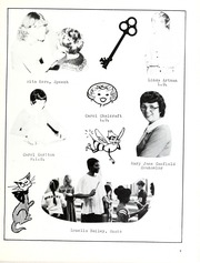 Page 13, 1982 Edition, Kaiserslautern Elementary School - Yearbook (Vogelweh, Germany) online yearbook collection