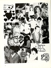 Page 14, 1982 Edition, Kaiserslautern Elementary School - Yearbook (Vogelweh, Germany) online yearbook collection