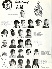 Page 22, 1982 Edition, Kaiserslautern Elementary School - Yearbook (Vogelweh, Germany) online yearbook collection