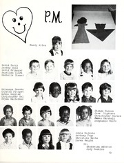 Page 23, 1982 Edition, Kaiserslautern Elementary School - Yearbook (Vogelweh, Germany) online yearbook collection