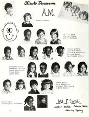 Page 24, 1982 Edition, Kaiserslautern Elementary School - Yearbook (Vogelweh, Germany) online yearbook collection