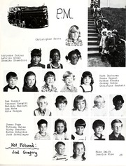 Page 27, 1982 Edition, Kaiserslautern Elementary School - Yearbook (Vogelweh, Germany) online yearbook collection