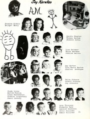 Page 28, 1982 Edition, Kaiserslautern Elementary School - Yearbook (Vogelweh, Germany) online yearbook collection