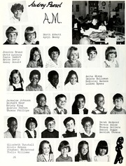 Page 30, 1982 Edition, Kaiserslautern Elementary School - Yearbook (Vogelweh, Germany) online yearbook collection