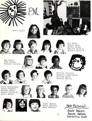 Page 31, 1982 Edition, Kaiserslautern Elementary School - Yearbook (Vogelweh, Germany) online yearbook collection