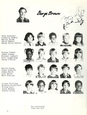 Page 34, 1982 Edition, Kaiserslautern Elementary School - Yearbook (Vogelweh, Germany) online yearbook collection