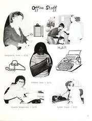 Page 9, 1982 Edition, Kaiserslautern Elementary School - Yearbook (Vogelweh, Germany) online yearbook collection