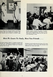 Page 11, 1962 Edition, Franklin Junior High School - Kite N Key Yearbook (Fort Wayne, IN) online yearbook collection