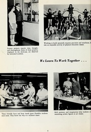 Page 12, 1962 Edition, Franklin Junior High School - Kite N Key Yearbook (Fort Wayne, IN) online yearbook collection