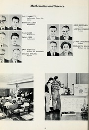 Page 16, 1962 Edition, Franklin Junior High School - Kite N Key Yearbook (Fort Wayne, IN) online yearbook collection