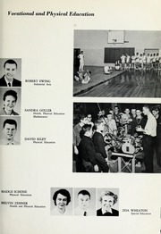 Page 17, 1962 Edition, Franklin Junior High School - Kite N Key Yearbook (Fort Wayne, IN) online yearbook collection