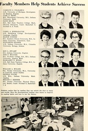 Page 17, 1963 Edition, Franklin Junior High School - Kite N Key Yearbook (Fort Wayne, IN) online yearbook collection