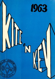 Page 7, 1963 Edition, Franklin Junior High School - Kite N Key Yearbook (Fort Wayne, IN) online yearbook collection