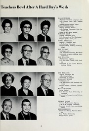 Page 15, 1964 Edition, Franklin Junior High School - Kite N Key Yearbook (Fort Wayne, IN) online yearbook collection