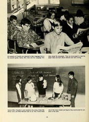 Page 16, 1970 Edition, Franklin Junior High School - Kite N Key Yearbook (Fort Wayne, IN) online yearbook collection