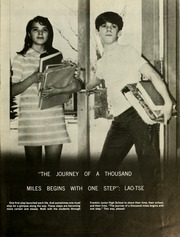 Page 7, 1970 Edition, Franklin Junior High School - Kite N Key Yearbook (Fort Wayne, IN) online yearbook collection