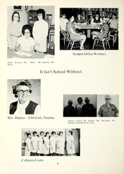 Page 14, 1972 Edition, Franklin Junior High School - Kite N Key Yearbook (Fort Wayne, IN) online yearbook collection