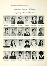 Page 16, 1972 Edition, Franklin Junior High School - Kite N Key Yearbook (Fort Wayne, IN) online yearbook collection