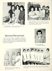 Page 14, 1973 Edition, Franklin Junior High School - Kite N Key Yearbook (Fort Wayne, IN) online yearbook collection