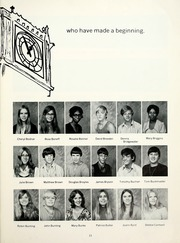 Page 17, 1973 Edition, Franklin Junior High School - Kite N Key Yearbook (Fort Wayne, IN) online yearbook collection