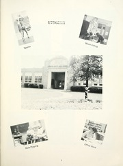 Page 9, 1973 Edition, Franklin Junior High School - Kite N Key Yearbook (Fort Wayne, IN) online yearbook collection