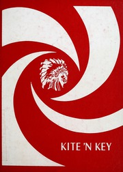 1974 Edition, Franklin Junior High School - Kite N Key Yearbook (Fort Wayne, IN)