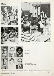 Page 13, 1974 Edition, Franklin Junior High School - Kite N Key Yearbook (Fort Wayne, IN) online yearbook collection