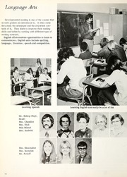 Page 14, 1974 Edition, Franklin Junior High School - Kite N Key Yearbook (Fort Wayne, IN) online yearbook collection