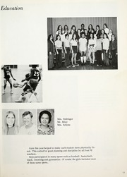 Page 17, 1974 Edition, Franklin Junior High School - Kite N Key Yearbook (Fort Wayne, IN) online yearbook collection
