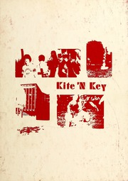 1975 Edition, Franklin Junior High School - Kite N Key Yearbook (Fort Wayne, IN)