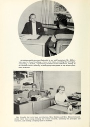 Page 10, 1961 Edition, Lakeside Middle School - Lance Yearbook (Fort Wayne, IN) online yearbook collection