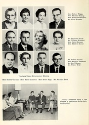 Page 12, 1961 Edition, Lakeside Middle School - Lance Yearbook (Fort Wayne, IN) online yearbook collection