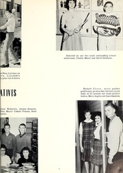 Page 15, 1961 Edition, Lakeside Middle School - Lance Yearbook (Fort Wayne, IN) online yearbook collection