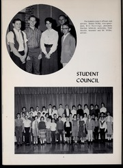 Page 12, 1962 Edition, Lakeside Middle School - Lance Yearbook (Fort Wayne, IN) online yearbook collection