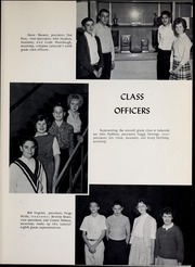 Page 13, 1962 Edition, Lakeside Middle School - Lance Yearbook (Fort Wayne, IN) online yearbook collection