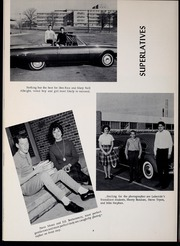 Page 14, 1962 Edition, Lakeside Middle School - Lance Yearbook (Fort Wayne, IN) online yearbook collection