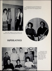 Page 15, 1962 Edition, Lakeside Middle School - Lance Yearbook (Fort Wayne, IN) online yearbook collection