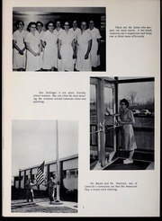 Page 16, 1962 Edition, Lakeside Middle School - Lance Yearbook (Fort Wayne, IN) online yearbook collection