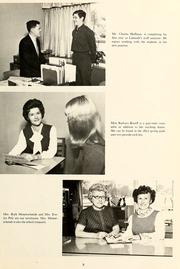 Page 11, 1967 Edition, Lakeside Middle School - Lance Yearbook (Fort Wayne, IN) online yearbook collection