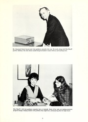 Page 13, 1969 Edition, Lakeside Middle School - Lance Yearbook (Fort Wayne, IN) online yearbook collection