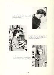 Page 14, 1969 Edition, Lakeside Middle School - Lance Yearbook (Fort Wayne, IN) online yearbook collection