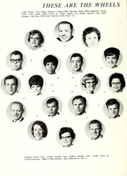 Page 16, 1969 Edition, Lakeside Middle School - Lance Yearbook (Fort Wayne, IN) online yearbook collection