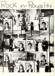Page 20, 1969 Edition, Lakeside Middle School - Lance Yearbook (Fort Wayne, IN) online yearbook collection