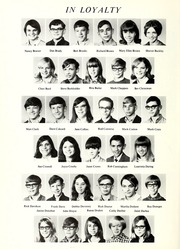 Page 22, 1969 Edition, Lakeside Middle School - Lance Yearbook (Fort Wayne, IN) online yearbook collection