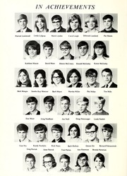 Page 26, 1969 Edition, Lakeside Middle School - Lance Yearbook (Fort Wayne, IN) online yearbook collection