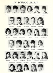 Page 27, 1969 Edition, Lakeside Middle School - Lance Yearbook (Fort Wayne, IN) online yearbook collection