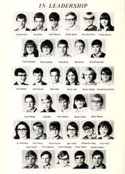Page 28, 1969 Edition, Lakeside Middle School - Lance Yearbook (Fort Wayne, IN) online yearbook collection
