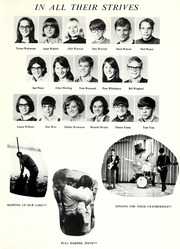 Page 29, 1969 Edition, Lakeside Middle School - Lance Yearbook (Fort Wayne, IN) online yearbook collection
