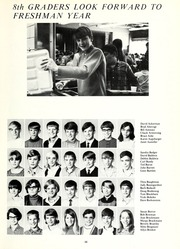 Page 31, 1969 Edition, Lakeside Middle School - Lance Yearbook (Fort Wayne, IN) online yearbook collection