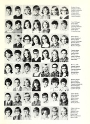 Page 33, 1969 Edition, Lakeside Middle School - Lance Yearbook (Fort Wayne, IN) online yearbook collection